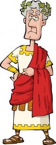 Augustus Ceasar (well, perhaps)